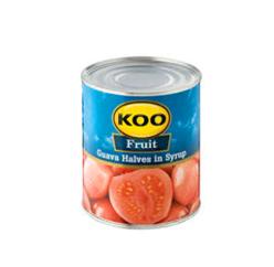 Koo Guava Halves 1