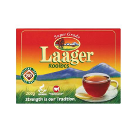 Laager Rooibos Tea 200g 1