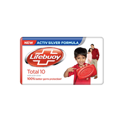 Lifebuoy Soap Total 1