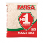 Maize Rice Iwiza