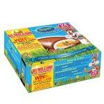Marshmallow Eggs 24 pack