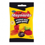 Maynards Mini Wine Gums