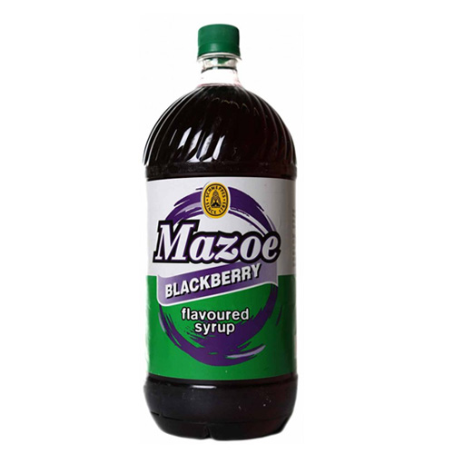 Mazoe 2l Blackberry 1