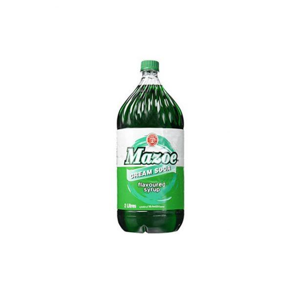 Mazoe Cream Soda