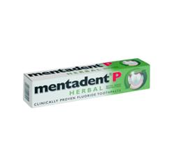 Mentadent P Herbal 1