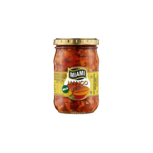 Miami Atchar Mango Mild