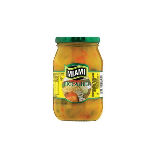 Miami Piccallili