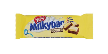 Milkybar Double 80g