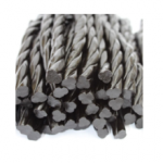 Mr Sweets Lickrish Cable 50g