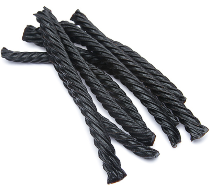 Mr Sweets Liquorice Twists