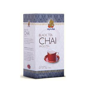 My T Black tea 1
