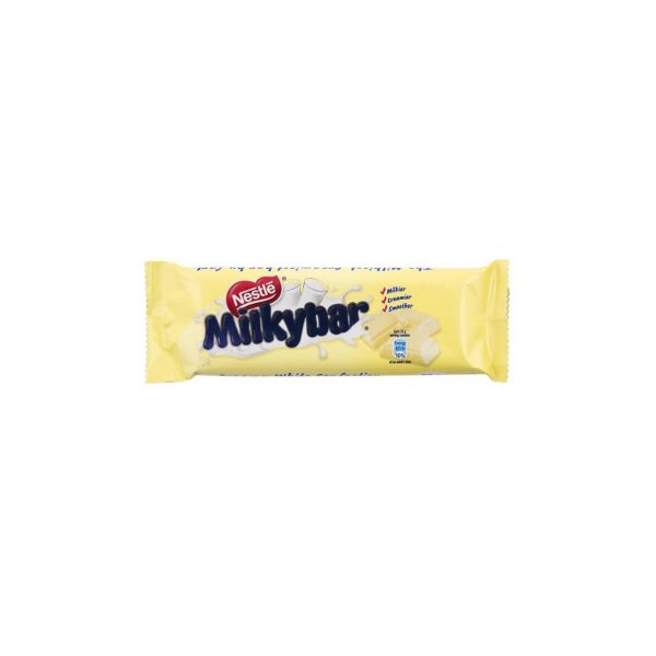 Nestle Milky Bar 80g 6001068642908