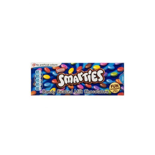 Nestle Smarties 70g 6001068691500