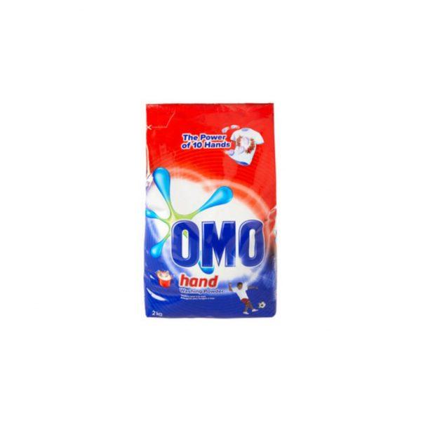 Omo 2kg 6001085126573 front