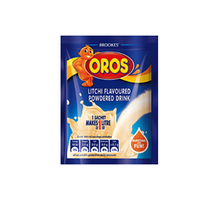 Oros Litchi Powdered Drink