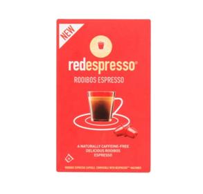 Red Espresso Rooibos Capsules