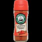 Robertsons Cayenne Pepper Spice 100g