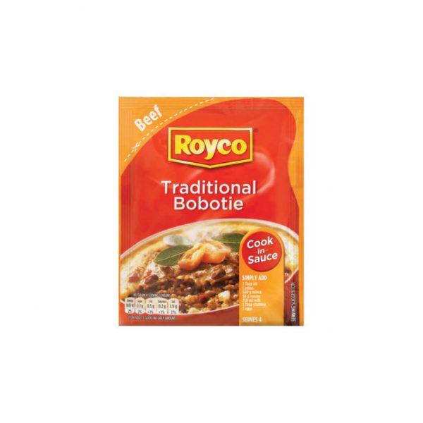 Royco Bobotie 6009682950034 front