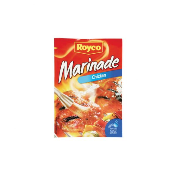 Royco Marinade Chicken 6001089027760 front