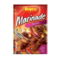 Royco Marinade Peri Peri 1