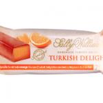 Sally 70g Turkish Orange Bar