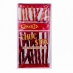 Snaxels Choc Sticks