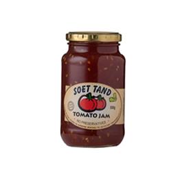 Soet Tand Tomato Jam 6