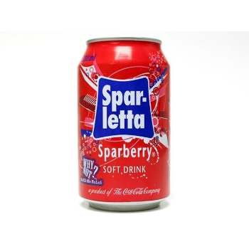 Sparberry Can