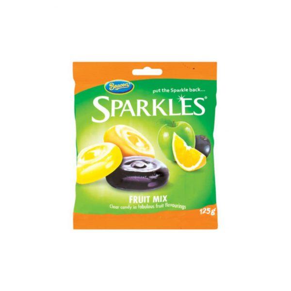 Sparkle Fruit Mix 1