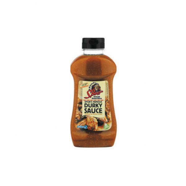 Spur Durky Sauce