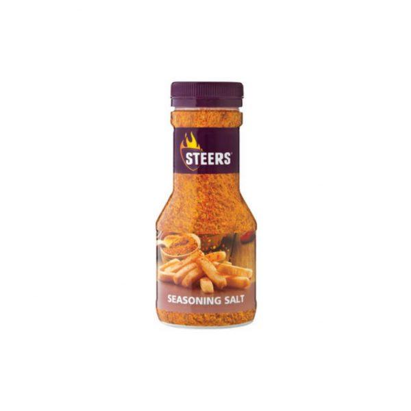 Steers Seasoning Salt