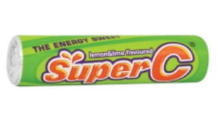 Super C Lemon Lime