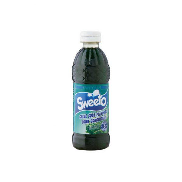Sweeto Cream Soda
