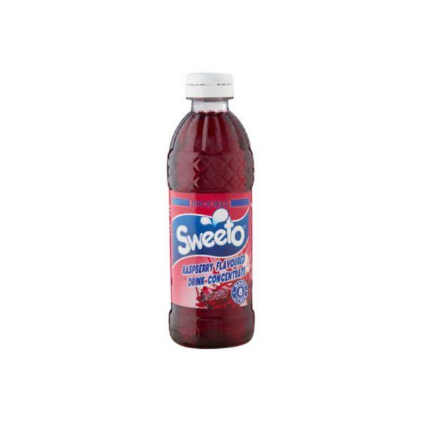 Sweeto Raspberry