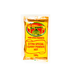 Taj Curry Hot 2
