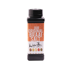 WB 400g Original Braai Salt 1