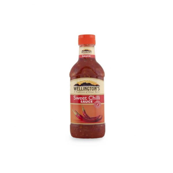 Wellingtons Sweet Chilli Sauce 700ml 6001030003577