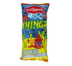 Willard Things