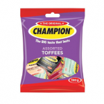 Wilson Toffees Assorted Bag 150g