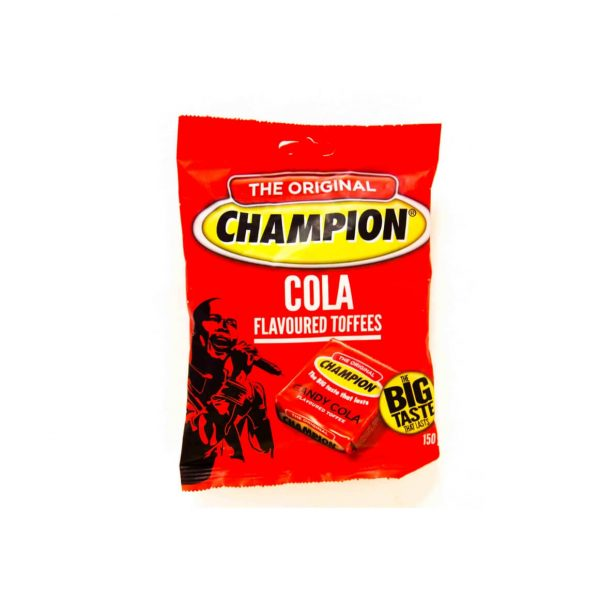 Wilson Toffees Cola 150g