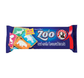 Zoo Biscuits
