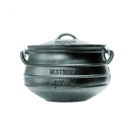 best duty potjie flat