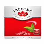 five roses tagless