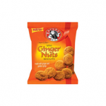 mini ginger nut
