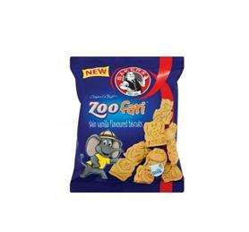 mini zoo biscuits