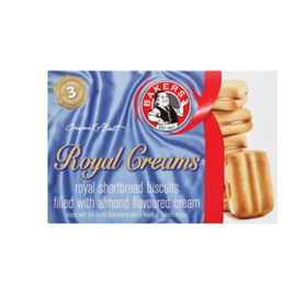 royal creams