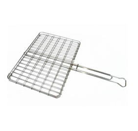 Braai Grid Stainless big