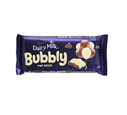 Cadbury Top Deck 87g 1