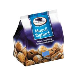 Cape Cookies Muesli