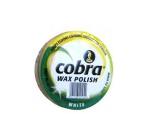 Cobra white 1